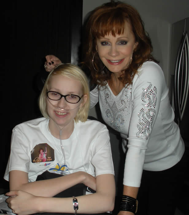 Leslie and Reba McIntyre