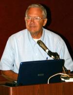 Charles Roe